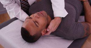 Health Problems Treated By A Spinal Adjustment